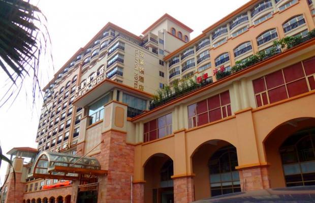 фото отеля Clayton изображение №1