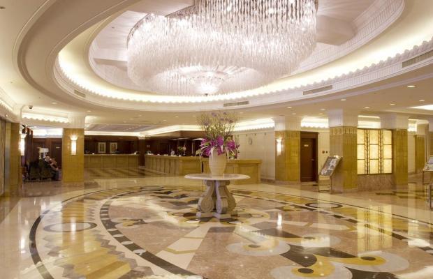 фото отеля Okura Garden Shanghai изображение №21