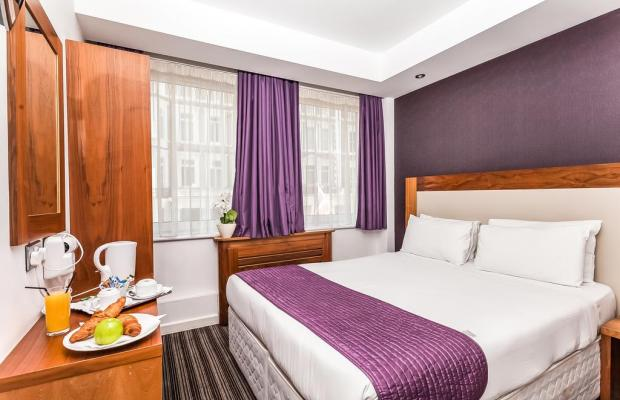 фото отеля The Ambassadors Hotel изображение №33