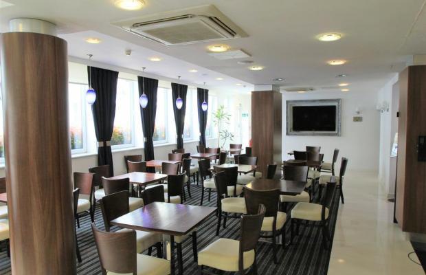 фотографии отеля The Ambassadors Hotel изображение №31