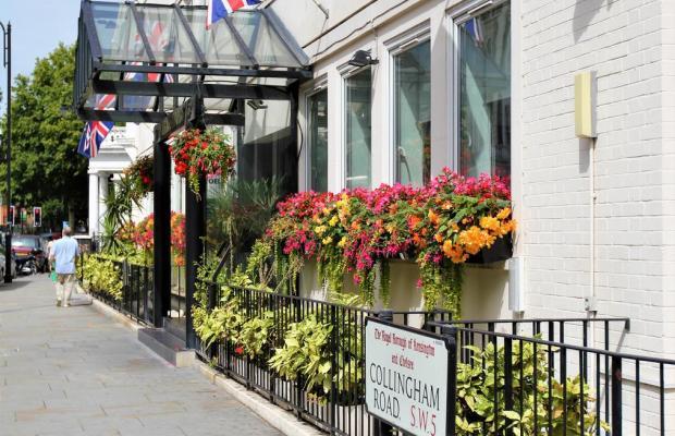 фотографии The Ambassadors Hotel изображение №28