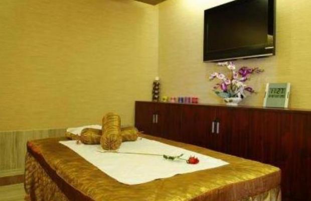 фотографии отеля Oriental Bund Hotel Shanghai изображение №23
