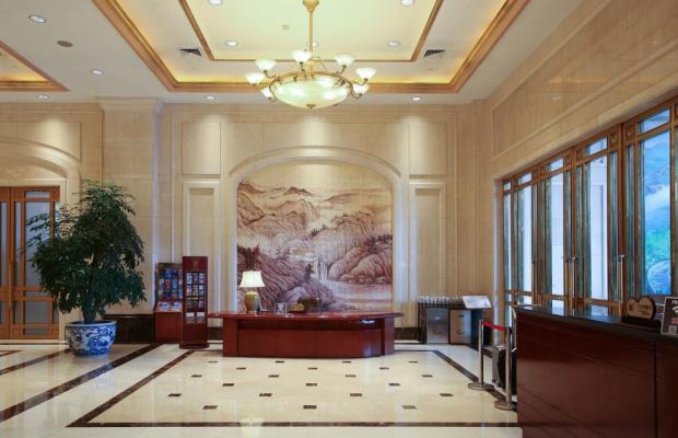 фото Oriental Riverside Hotel Shanghai изображение №74