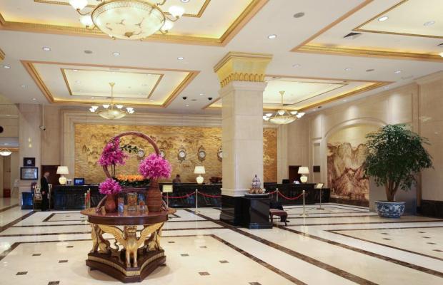 фотографии Oriental Riverside Hotel Shanghai изображение №72