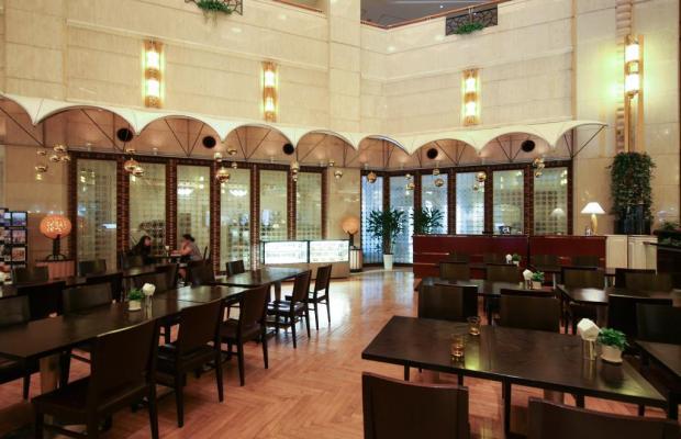 фото Oriental Riverside Hotel Shanghai изображение №46