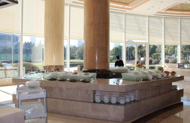 фото отеля Oriental Riverside Hotel Shanghai изображение №33