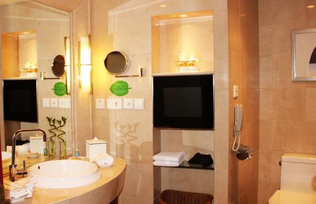 фото отеля Oriental Riverside Hotel Shanghai изображение №25