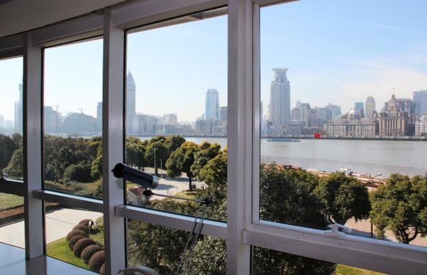 фото отеля Oriental Riverside Hotel Shanghai изображение №21