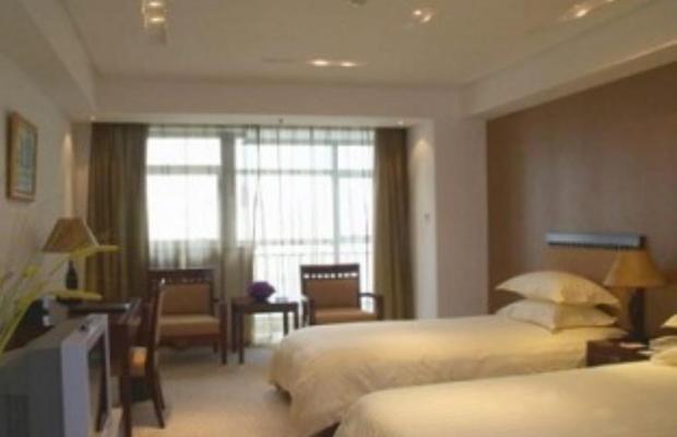 фотографии отеля Days Hotel Honglou Shanghai изображение №19
