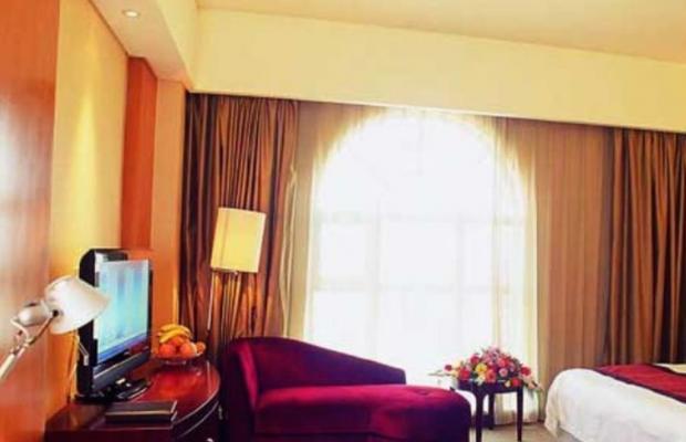 фотографии Days Hotel Honglou Shanghai изображение №16