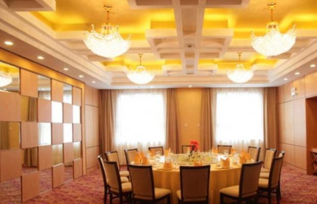фото Days Hotel Honglou Shanghai изображение №14