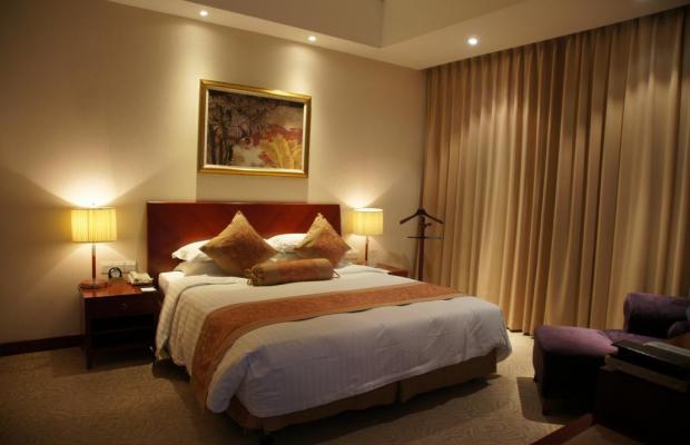 фото Kingswell Hotel Tongji (ех. Days Hotel Tongji) изображение №18