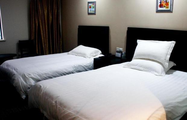 фотографии отеля Shanghai San Want Hotel изображение №19