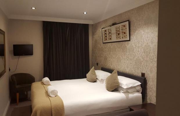 фото отеля Commodore изображение №25