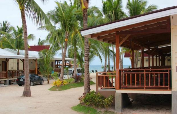 фотографии отеля Anika Island Resort изображение №7