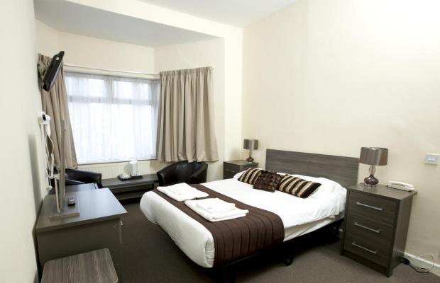 фото отеля King Solomon Hotel изображение №17