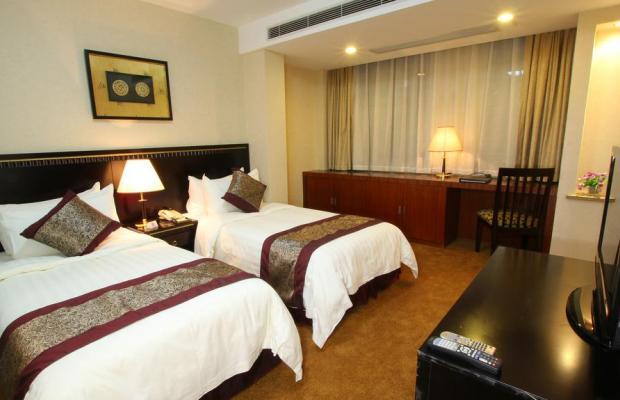 фото отеля Shanghai Ever Sunshine изображение №5