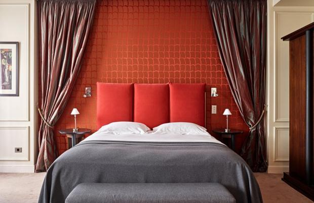 фотографии отеля La Tremoille изображение №47