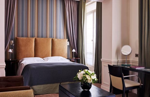 фото отеля La Tremoille изображение №33