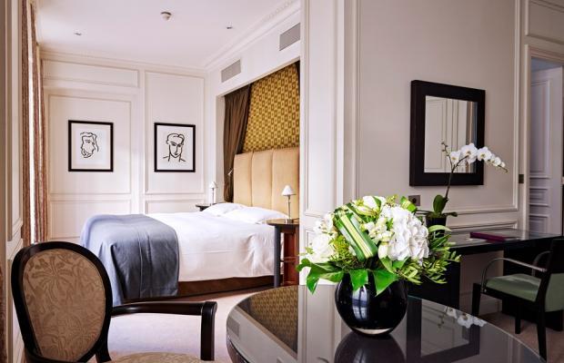 фото отеля La Tremoille изображение №25