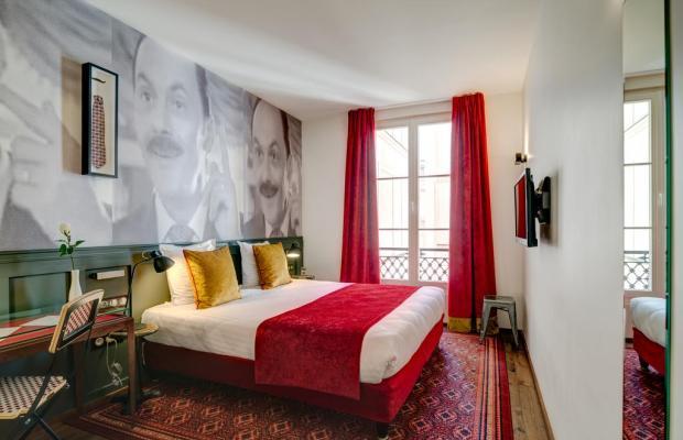фото отеля Le 123 Sebastopol - Astotel изображение №9