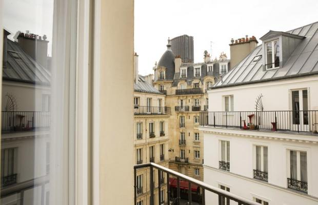 фотографии отеля Le Chaplain Paris Rive Gauche изображение №27