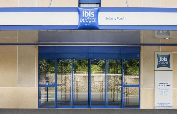 фото Ibis Budget Bobigny Pantin (ex. Comfort Hotel Bobigny Paris Est) изображение №14