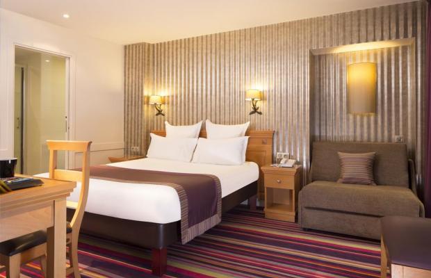 фотографии отеля Mondial изображение №27