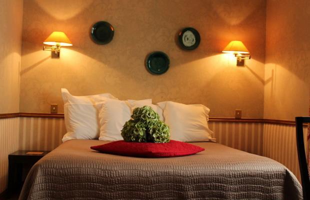 фотографии отеля Le Relais Monceau изображение №19