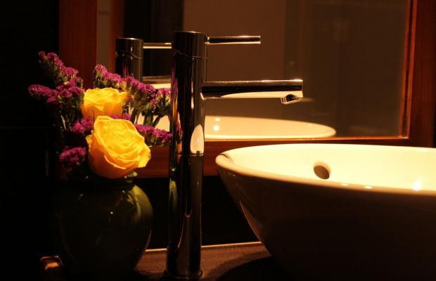 фотографии отеля Le Relais Monceau изображение №7
