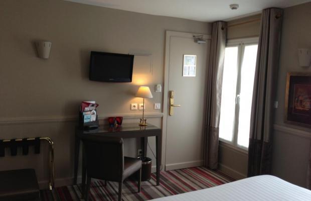 фото Hotel Des Comedies (ex. Chamonix) изображение №6