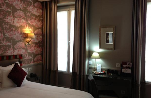 фото отеля Hotel Des Comedies (ex. Chamonix) изображение №5