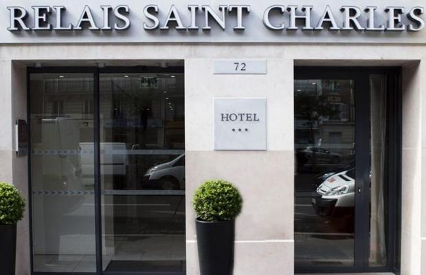 фотографии Le Relais Saint Charles изображение №20