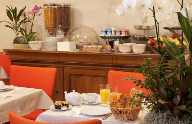 фото отеля Le Relais Saint Charles изображение №17