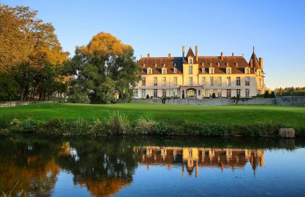 фото Chateau d'Augerville изображение №86
