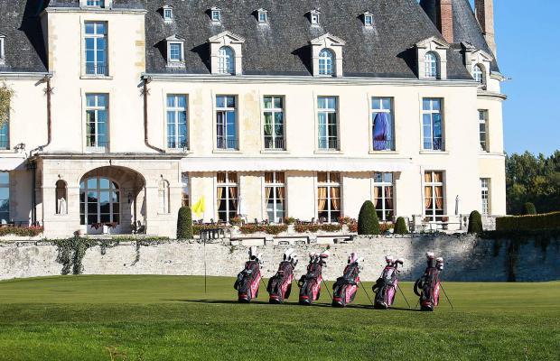 фото Chateau d'Augerville изображение №66