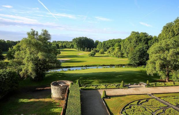фото Chateau d'Augerville изображение №62