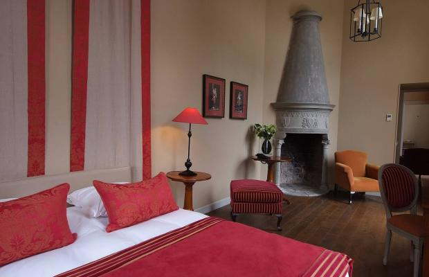 фотографии отеля Chateau d'Augerville изображение №35
