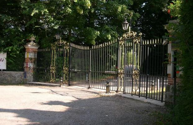 фото отеля Chateau Des Bondons изображение №37