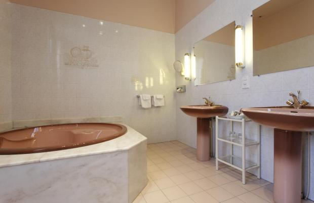 фотографии отеля Chateau Des Bondons изображение №31