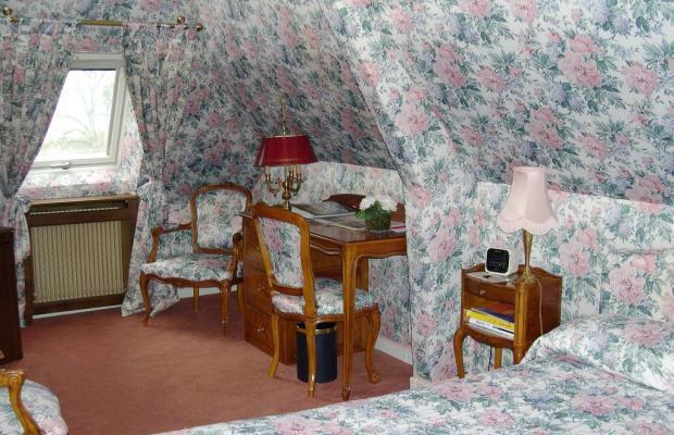 фото отеля Chateau Des Bondons изображение №17