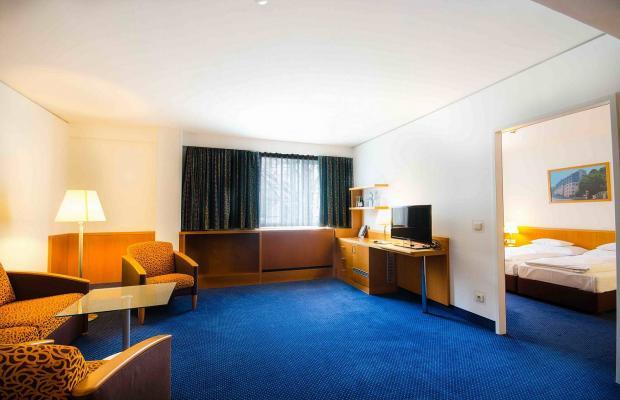 фотографии отеля Hotel & Palais Strudlhof изображение №7