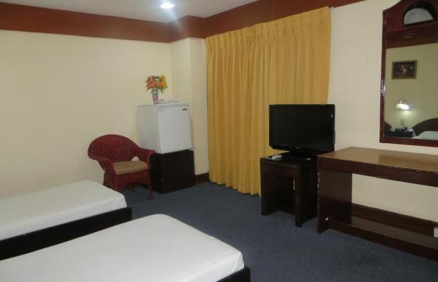 фото отеля Paragon Suites изображение №13