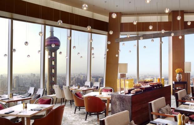 фотографии Portman Ritz-Carlton изображение №60