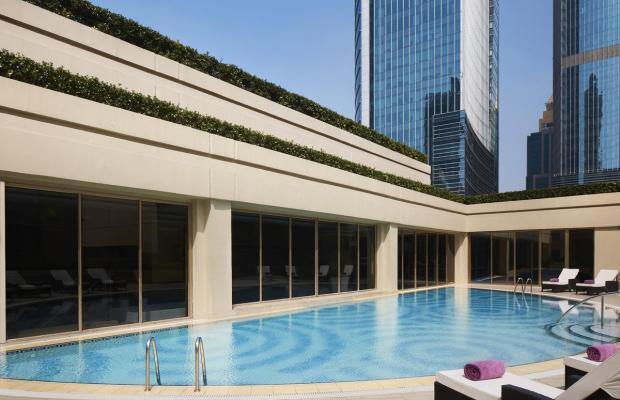 фото отеля Portman Ritz-Carlton изображение №1