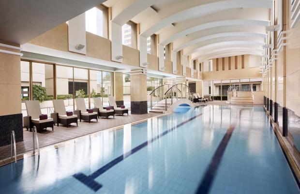 фото Portman Ritz-Carlton изображение №46