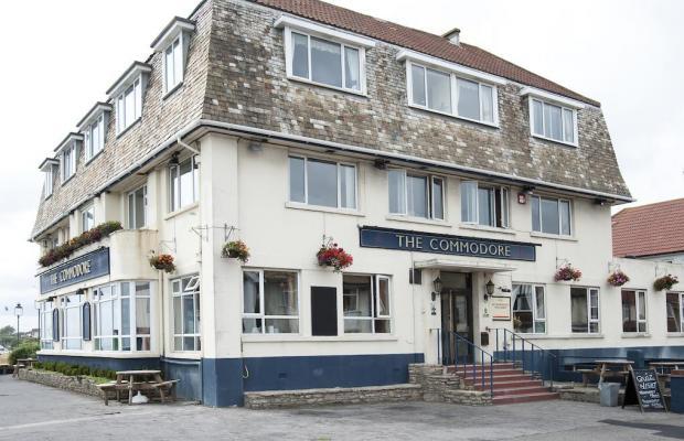 фото отеля Old English Inns Commodore изображение №1