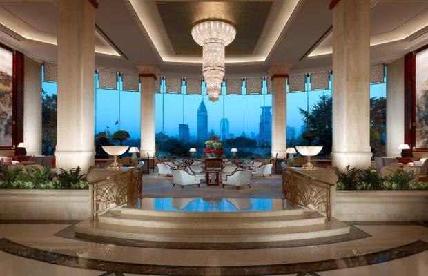 фото отеля Shangri-La Pudong  изображение №33