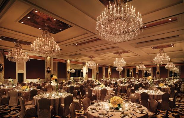 фотографии отеля Shangri-La Pudong  изображение №31