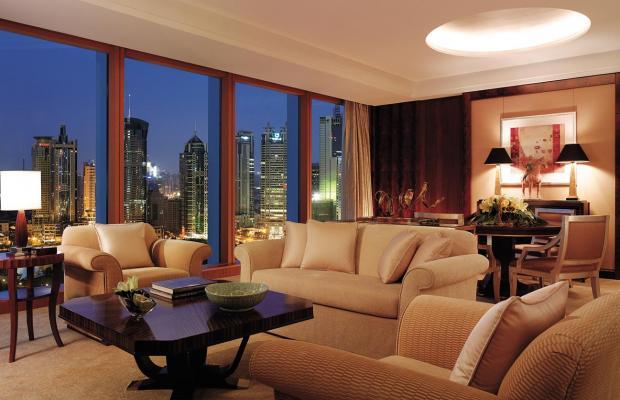 фотографии Shangri-La Pudong  изображение №28